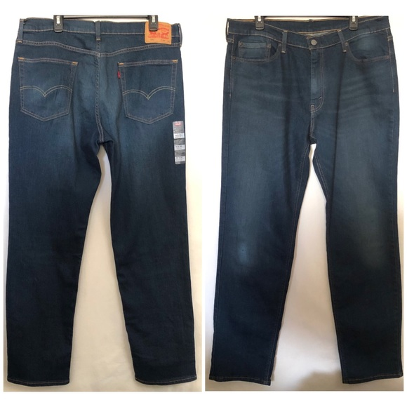 Levi's Other - NWOT Levi's 541 Men's Athletic Taper Jeans Stretch